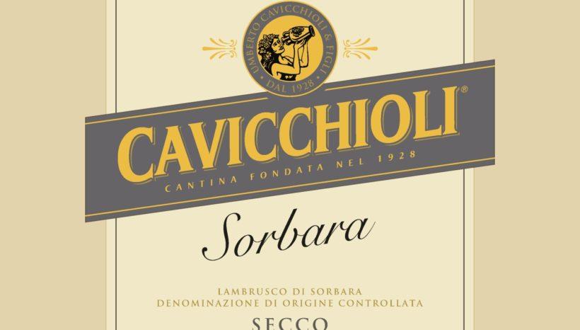 Cavicchioli 1928 il mio vino pop
