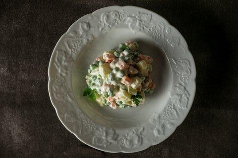 L'insalata russa